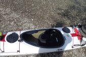 Wind-555-sea-kayak, foto: Hibiscus Sport