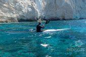 caiac-Greenland-T-tura-Hibiscus-Sport, foto: Dragos, echipa HS