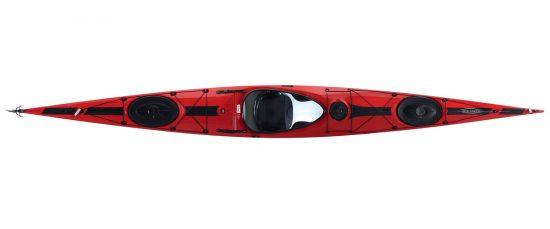 Sea kayak WInd 535, Tahe Marine