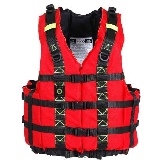 Vesta de salvare pentru rafting comercial Xtrem Rent