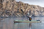 Caiac pentru pescuit Borneo Fishing