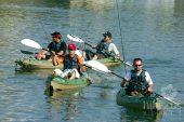 Caiace pentru pescuit BIC Bilbao