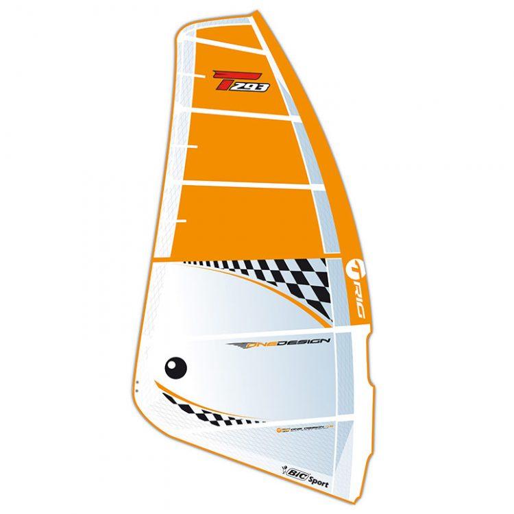 Ring windsurf One Design 5.8 mp