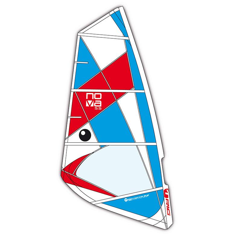 vela-windusrf-Bic-Sport-Nova