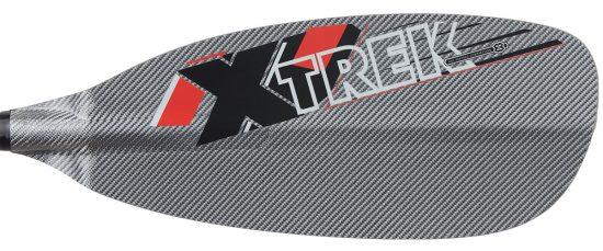 padela-Xtrek-fibra-sticla-impregnata-carbon-Select