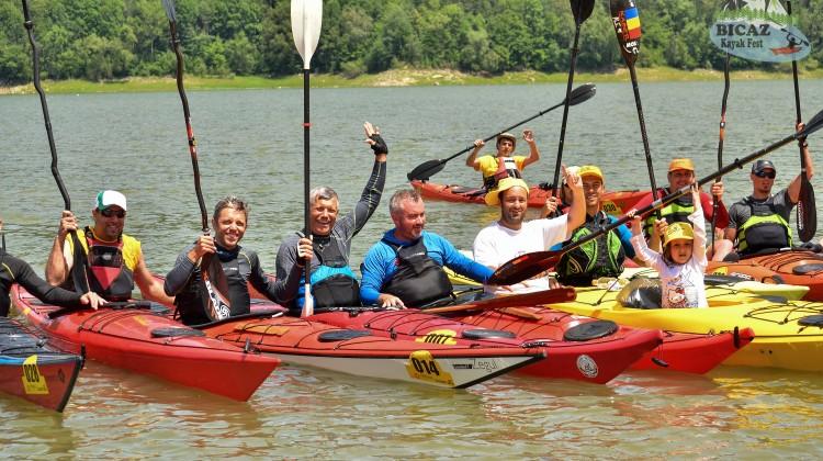 Kayak Fest 2016
