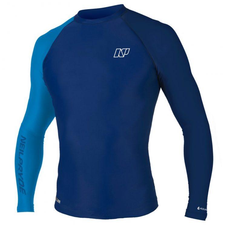 bluza-protectie-UV+50- Combat-Hibiscussport