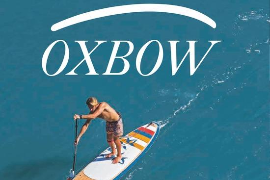 Catalog SUP Oxbow