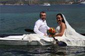 Daca Hibiscus Sport ar organiza nunti..; foto: HS, 2012, Oana & Dragos