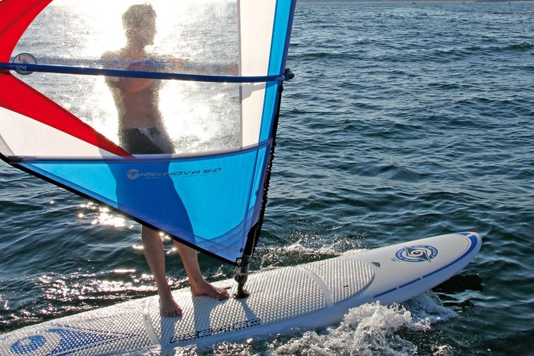Placi SUP Windsurf