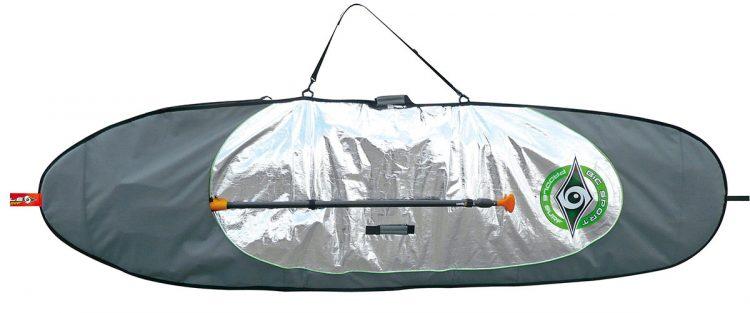 Husa pentru transportul placii de stand up paddling