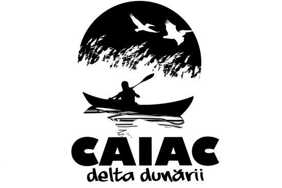 Caiac Delta Dunarii