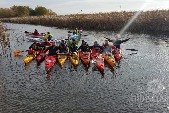 Tura-in-caiac-Delta-Dunarii-Hibiscus-Sport--07