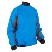 NRS-jacheta-impermeabila-Endurance-caiac-tura-Lady-albastru