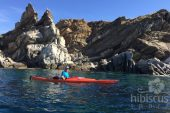 caiac-Buccaneer-Point-tura-Grecia-Marea-Egee-1, foto : dan R./ Vlad P.