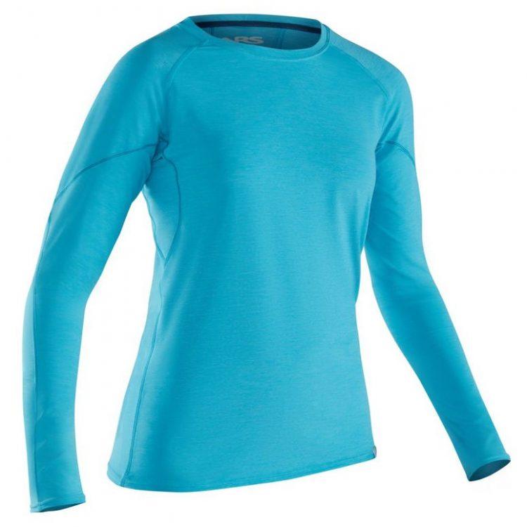 tricou-protectie-UV-50-Silkweight -lady-Atol